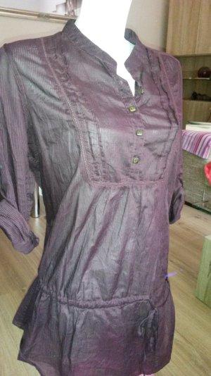 Lila Farbene Bluse von C&A