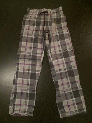 Lascana Pyjama multicolored cotton