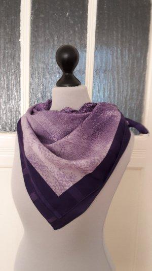 Neckerchief dark violet