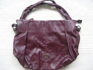 lila Handtasche von Gerry Weber neuwertig