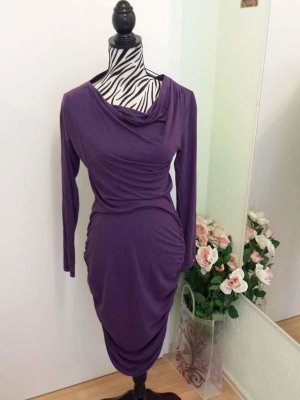 Boss Orange Tube Dress lilac