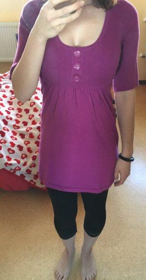 Lila Kleid von Melrose