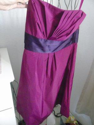 lila Kleid von Zero Gr. 34