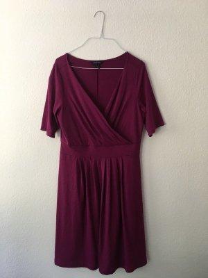 Lila, pinkes Kleid von Lands End