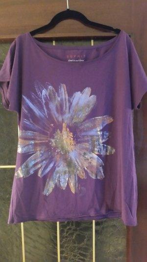 Esprit Camicia fantasia multicolore