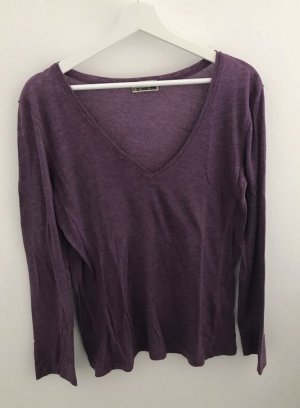 Lila Pulli von closed