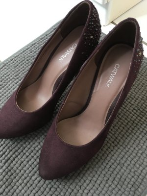 Lila Pumps Graceland