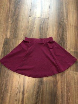 Skater Skirt purple