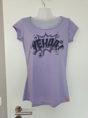 Lila Shirt