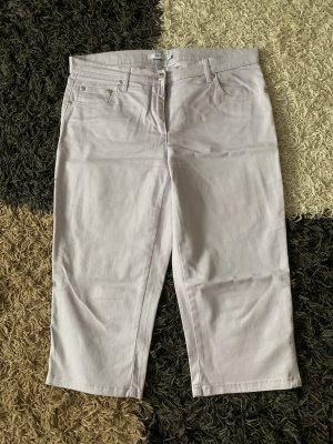 bpc Pantalone Capri viola