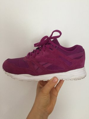 Lila Sneaker von Reebok
