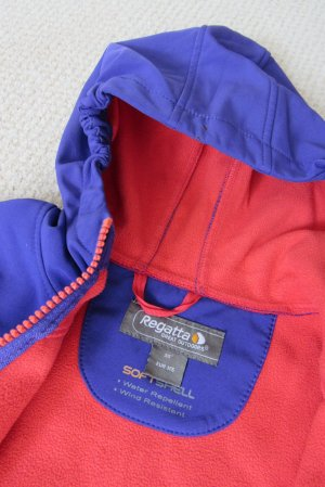 Regatta Veste softshell multicolore