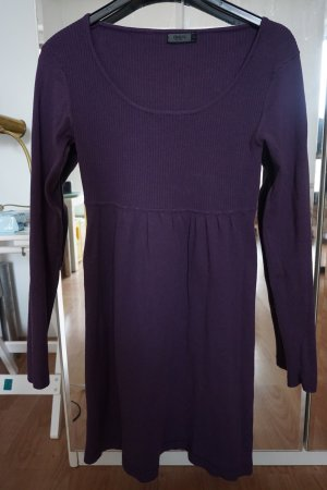 Lila Strickkleid von ONLY in S