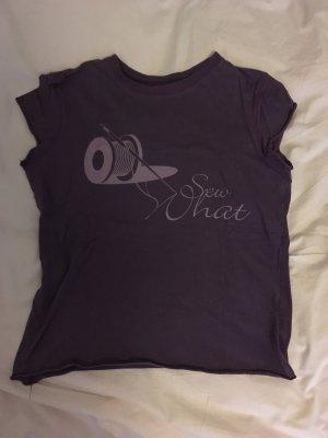 Lila T Shirt - TRF