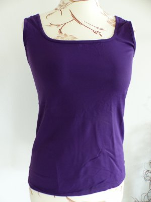 lila Tanktop / Top von Street One