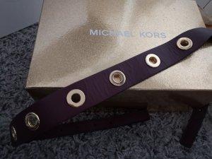 Lila Taschenträger von Michael Kors