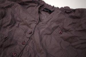 Lila Vero Moda Longbluse / Bluse / Kleid Gr. 36 / S