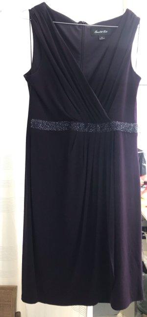 Scarlett Nite Mini-jurk lila