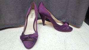 lila Zara High Heels
