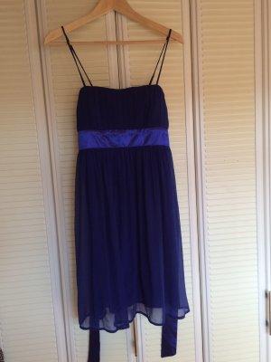 Lilablaues Kleid von Forever 21