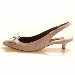 Lilac Bruno Magli High Heel