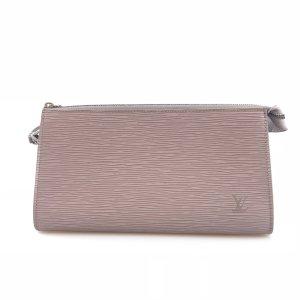 Lilac Louis Vuitton Shoulder Bag