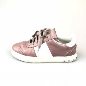 Lilac Valentino Sneaker