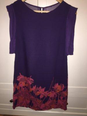 Lilafarbenes Kleid von H&M
