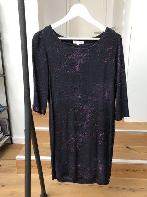 Lilafarbenes Kleid von Second Female in Größe S