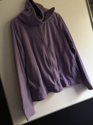 C&A Fleece jack lila