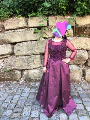 & other stories Robe de soirée gris lilas