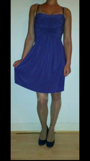 Cocktail Dress blue violet