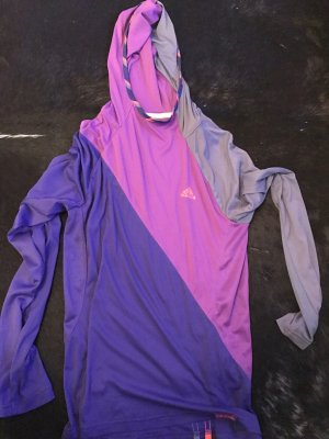 Lilanes Adidas Running Shirt (Größe S)