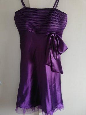 b.p.c. Bonprix Collection Cocktail Dress blue violet