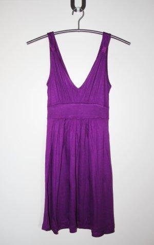 Lilanes luftiges Kleid