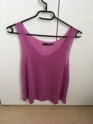 Atmosphere Basic Top lilac