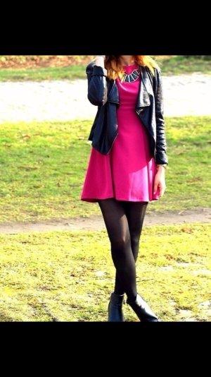 Lilapink Kleid Primark