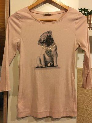 Lilienfels 3/4 shirt altrose