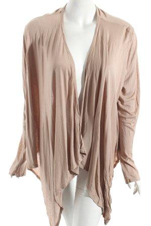 Lilienfels Cardigan beige Casual-Look