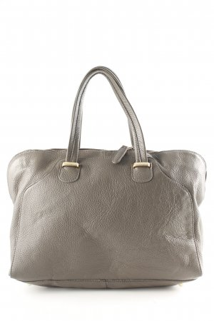 Lilienfels Carry Bag grey brown classic style