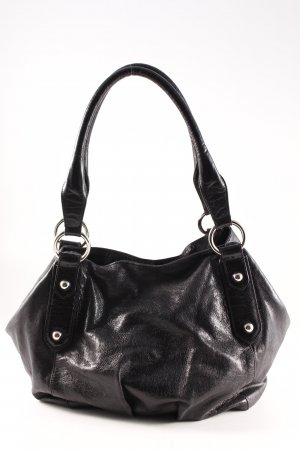 Lilienfels Carry Bag black elegant