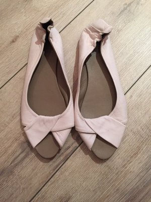 lilimill ATENA - Peeptoe Ballerina