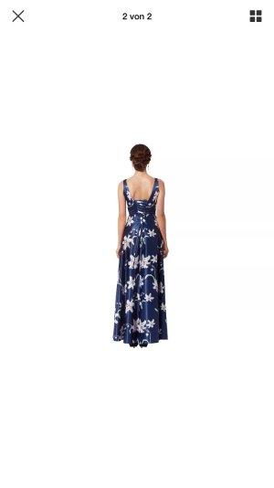 Lilly Abendkleid Floral Gr 40