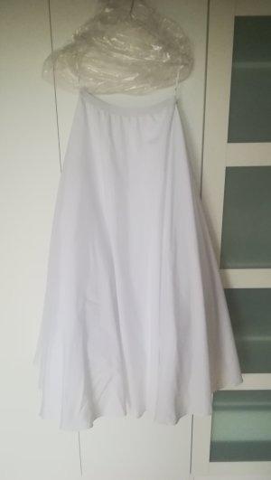 Lilly Vestido de novia blanco