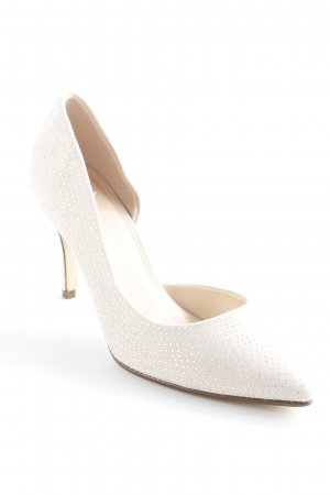 Limelight High Heels creme Elegant