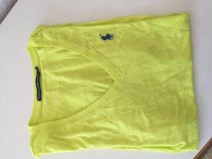 Limetten gelbes Shirt von Ralph Lauren
