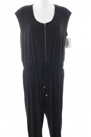 Limited Collection Jumpsuit black beach look