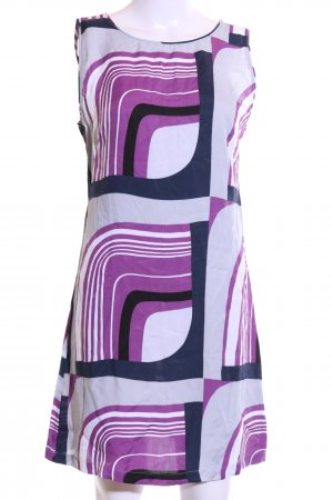 Limited Collection Minikleid Allover-Druck Casual-Look