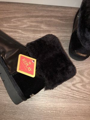 Limited Edition Boots von Replay