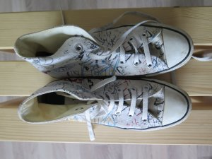 Limited Edition Converse Chucks